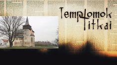 TEMPLOMOK TITKAI – Por és hamu vagyunk - BOLDVA Budapest, Latina, Lettering, Movies, Movie Posters, Art, Fences, Art Background, Film Poster
