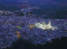 Jaén, España, Spain.