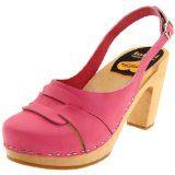 pink clogs!!