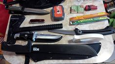 Les outils