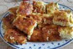 Τυρόπιτα εύκολη και πεντανόστιμη Feta, Kai, Food And Drink, Pork, Pizza, Chicken, Cooking, Cross Stitch, Pork Roulade
