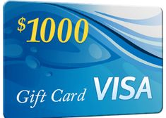 Win $1000 Visa Gift Card Netflix Gift Card Codes, Itunes Gift Cards, Gift Card Boxes, Visa Gift Card, Pay Debt, Mother Card, Gift Card Generator, Thing 1, Business Credit Cards