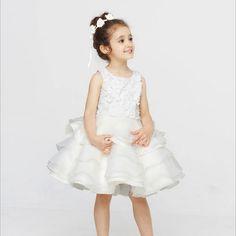 $34.43 (Buy here: https://alitems.com/g/1e8d114494ebda23ff8b16525dc3e8/?i=5&ulp=https%3A%2F%2Fwww.aliexpress.com%2Fitem%2F2016-New-Girls-Toddler-White-LaceTutu-Layered-Princess-Party-Kids-Formal-Dress-Girl-Princess-Dress-Girl%2F32625036117.html ) 2016 New Girls Toddler White LaceTutu Layered Princess Party Kids Formal Dress Girl Princess Dress,Girl Flower Dress for just $34.43