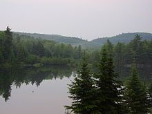 Parc Omega - Wikipedia, the free encyclopedia Canada Travel, Omega, River, Mountains, Nature, Outdoor, Free, Differentiation, Outdoors