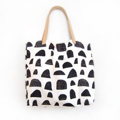 Blobs Tote | Evens