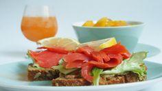 A dumpster divers food journal Mango Salad, Fruit Salad, Open Faced Sandwich, Bread Salad, Dumpster Diving, Freshly Squeezed Orange Juice, Food Journal, Pears, Bananas