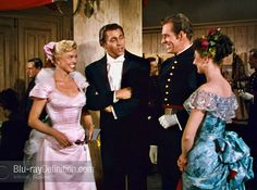 Doris Day, Howard Keel, Calamity Jane (1953) | The Films of Doris Day