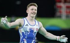 nile wilson wins bronze