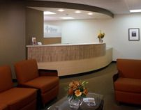 Qliance Medical Group - Seattle by Katie Hastings, via Behance