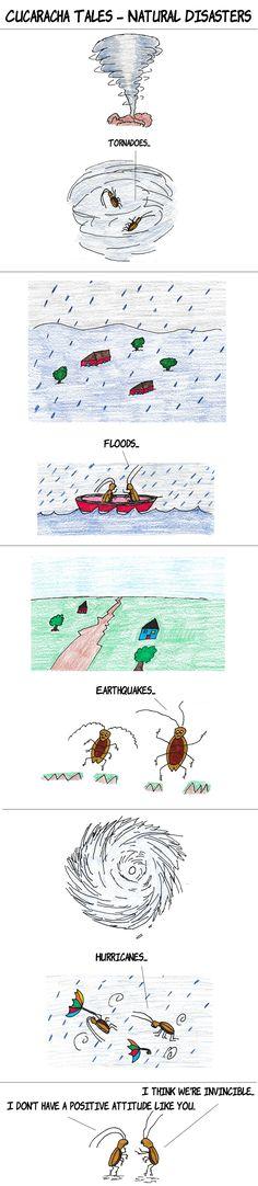 Natural Disasters, Nature, Naturaleza, Nature Illustration, Off Grid, Natural