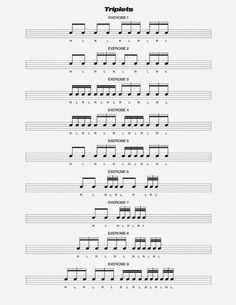 Chord Hexagon Drum Practice Pad Practice Your Rudiments!