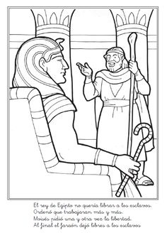Coloring Pages Lot And His Wife
