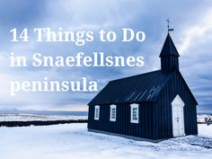 14 Things to Do in Snaefellsnes peninsula - Iceland Unlimited Iceland Unlimited Iceland Roads, West Iceland, Iceland Travel, Baltic Cruise, Iceland Adventures, Have A Nice Trip, Trip Planning, Things To Do, Beautiful Places