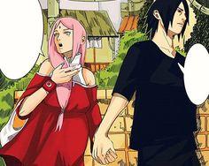 Read from the story Imágenes Sasusaku. Itachi, Naruto Uzumaki, Sasuke Uchiha Sakura Haruno, Naruto Anime, Naruto Cute, Naruto And Sasuke, Anime Manga, Naruto Couples, Naruto Girls