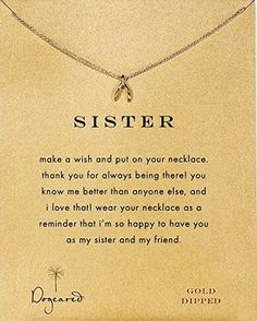 10 Awesome Gifts To Get For Your Sister