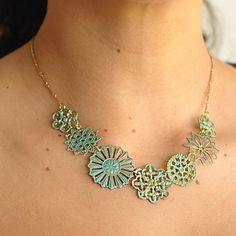 Fab.com   Anjali Collar