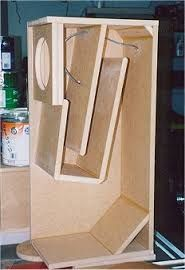 Похожее изображение Audiophile Speakers, Hifi Audio, Car Audio, Subwoofer Box Design, Speaker Box Design, Horn Speakers, Diy Speakers, Audio Design, Sound Design