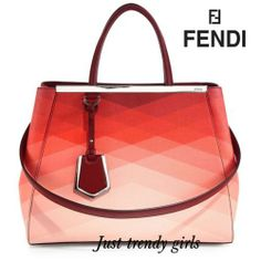 Fendi Handbag 2014 | Fendi bags and shoes collection
