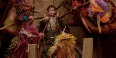MUST WATCH MOVIES - Pan