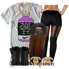 Girl Group Performance 04 (Ariana's Outfit) .