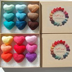 #Soap and #packaging love ♥ PD