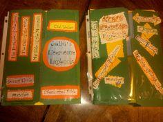 Easy & Simple Literature Lapbooks, plus additional lapbooking information!