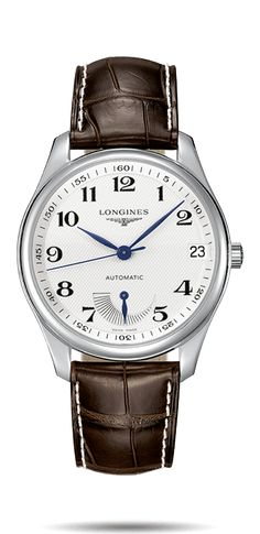The Longines Master Collection L2.666.4.78.3 dad's watch