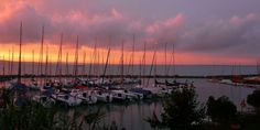 5 places to visit near Lake Balaton in case of rainy weather