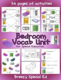 life skills sorting laundry cut and paste worksheet for the classroom life skills life. Black Bedroom Furniture Sets. Home Design Ideas