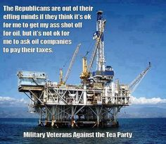 Gop are hollow $shells animated by corp handlers who hate #Veteransr