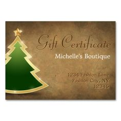 2192 best rustic business card templates images on pinterest earring display cards christmas business card l wajeb Image collections