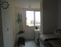 APTO JD. JOELMA R$ 190.000,00 02 dorms, sala, cozinha, wc, área de serviço, garagem p/ 1 auto coberta. Ok. p/ financiamento.