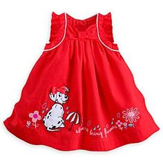 Disney 101 Dalmatians Woven Dress Set for Baby Boys And Girls Clothes, Baby Kids Clothes, Baby & Toddler Clothing, Toddler Outfits, Kids Outfits, Children Clothing, Baby Outfits, Girl Clothing, Summer Clothes