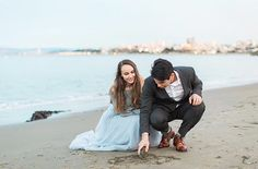 maxi tulle skirt, blue tulle skirt, Space 46 tulle, womens tulle skirt, engagement outfit inspirations, San Francisco engagement session