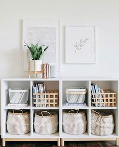 30 Perfect Storage Ideas For Your Apartment Decoration - How To Hygge - Ideas of. 30 Perfect Storage Ideas For Your Apartment Decoration - How To Hygge - Ideas of How To Hygge - Interior Design Living Room, Living Room Designs, Living Room Decor, Bedroom Decor, Bedroom Ideas, Living Rooms, Ikea Wall Decor, Cube Decor, Budget Bedroom