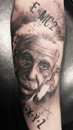Tattoo Artist - Miguel Bohigues | www.worldtattoogallery.com/celebrities-tattoo