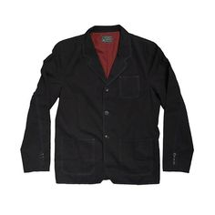 1984 Inner Party Casual Blazer - UpTownMale