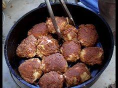 Humboldt County Fried Chicken (+playlist)