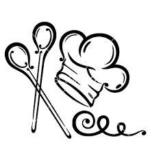 Resultado de imagem para chef knife tattoo