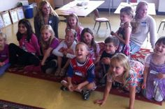 Imagination Quest Camp Phinney Ridge Lutheran Church Seattle, WA #Kids #Events