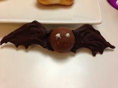 Chocolate bat