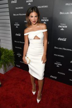 White Dress (obsessed)