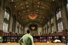 harper library at university of chicago, chicago, illinois, united states.
