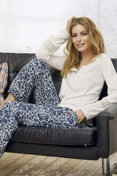 Homewear buks BON'A PARTE. Kr. 250,-