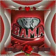 Bama love