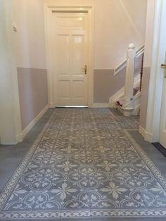 FLOORZ   Impressie van Portugese tegels en Oude tegels  Floorz