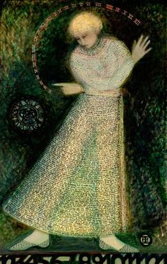 Time by Irene Belknap