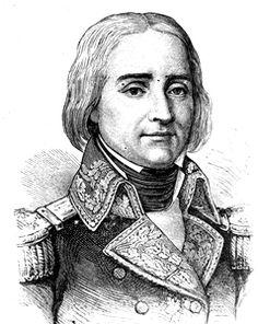 François-Paul Brueys d'Aigalliers