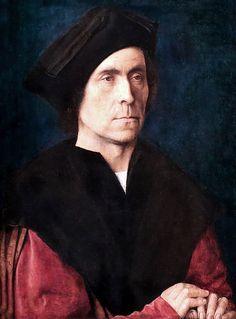 Michael Sittow. 1469-1525. | Flickr - Photo Sharing!