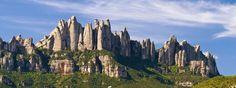 Montserrat, España